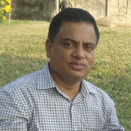 Salahuddin Bablu-Executive Member