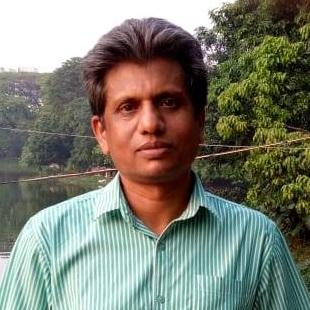 Suniti Kumar Biswas-Executive Member