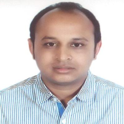 Aharar Hossain