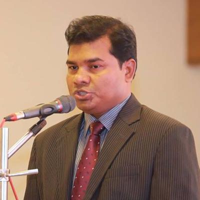 Ahammad Parvej khan