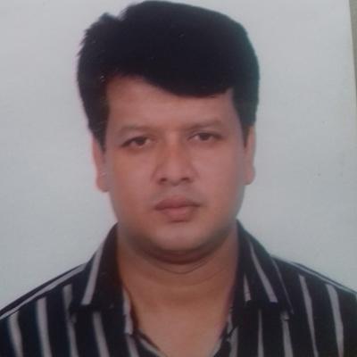 Md. Aminul Islam