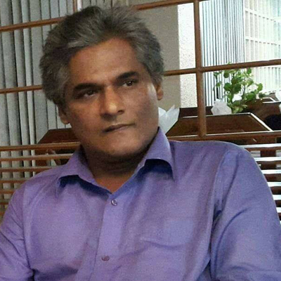 Asif Showkot Kollol
