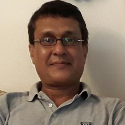 Ezaz Hossain