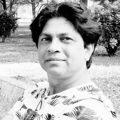 Fakhrul Islam Haroon