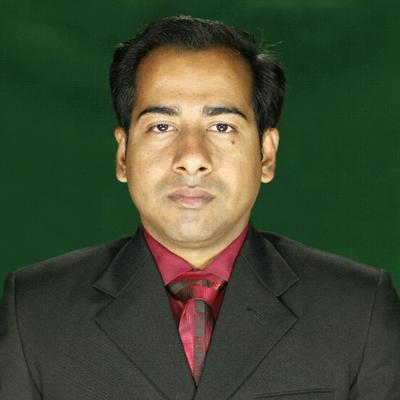 Mohammad Farhad Hossain Talukder