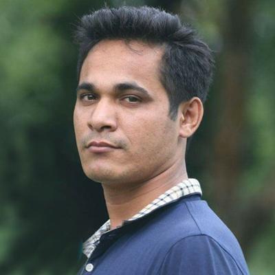 Giash Uddin