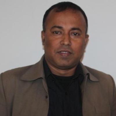 S M Golam Samdani Bhuyan