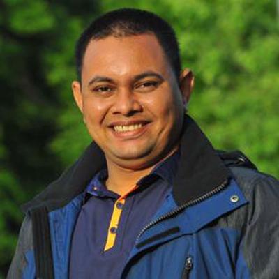 Golam Moin Uddin