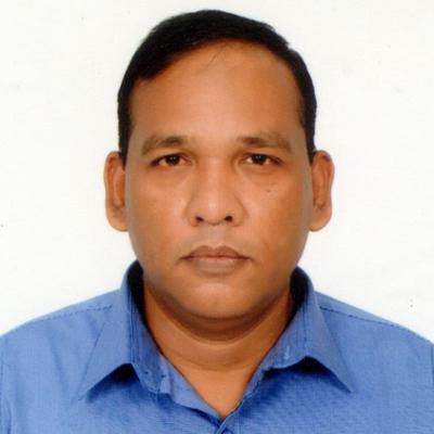 Jasim Uddin Haroon