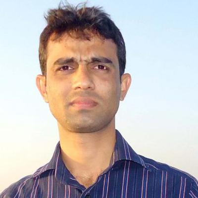 M M Masud (Md. Mottasim Billah)