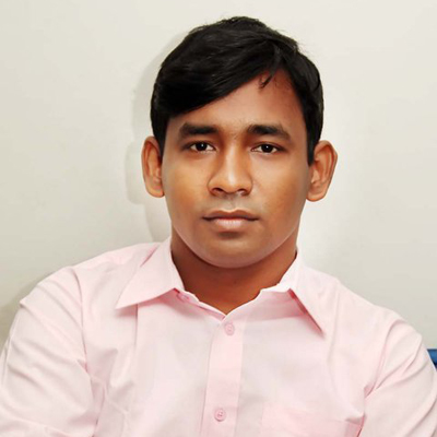 Md. Munir Hossain