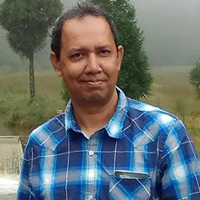 Mir Mostafizur Rahman