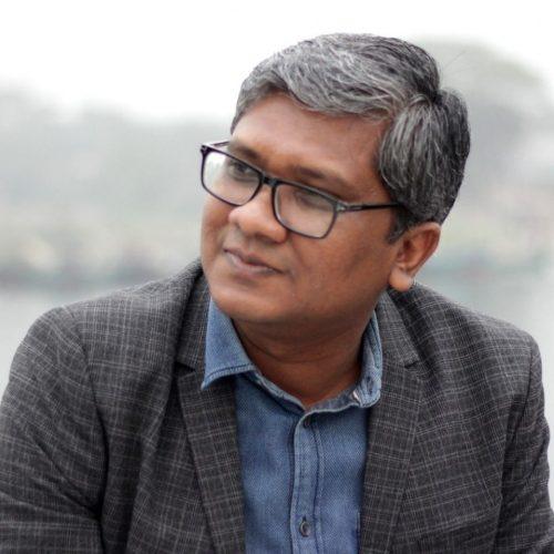 Miraj Ahmed Chowdhury