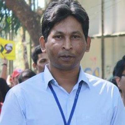 Mohammad Saifuddin Saif