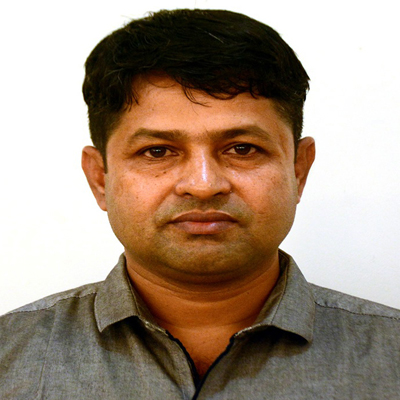 Mohammed Shahjahan Siraj (Saju)