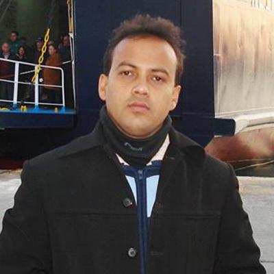 Mohammed Syful Islam