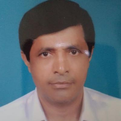 Md. Nasir Uddin Chowdhury