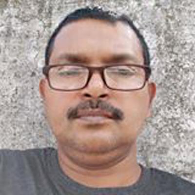 Nazmul Haque