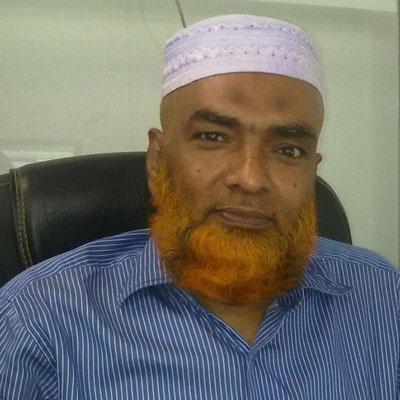 Obaidur Rahman Shaheen