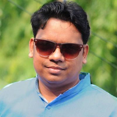 Paban Ahmed