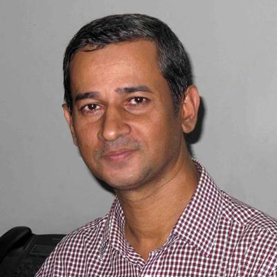 Raihan M Chowdhury