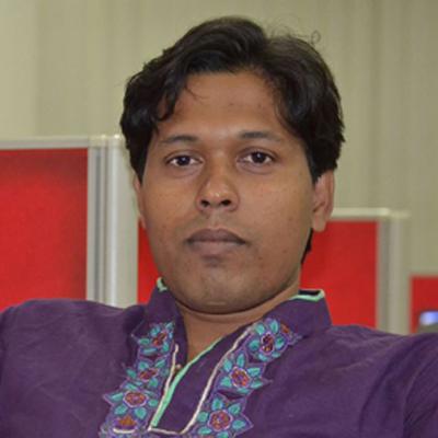 Reazul Islam (Ali Reaz)
