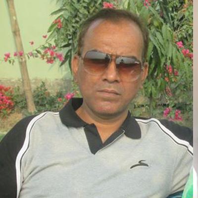 Rukonuzzaman Khan