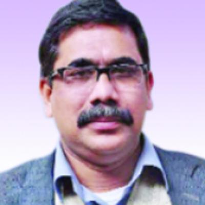 Mr. Sajjad Alam Khan Tapu