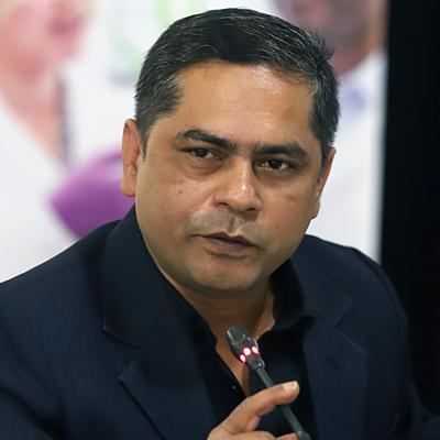 Mr. Sajjadur Rahman