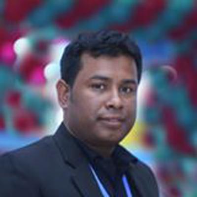 Salah Uddin Mahmud