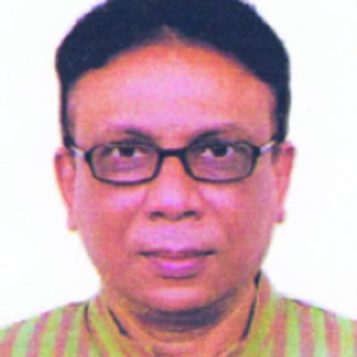 Mr. Shahiduzzaman