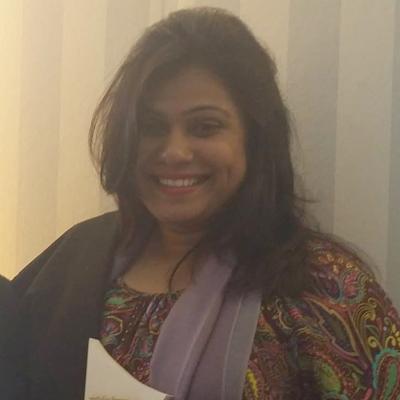 Shamima Akter Dola