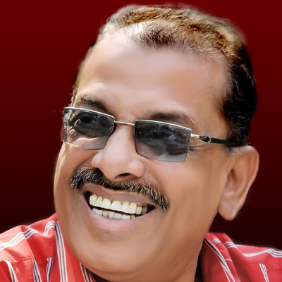 Shamsul Alam Belal