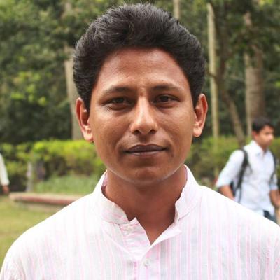 Shamsul Haque Miraj