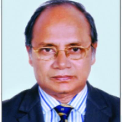 Mr. Shamsul Huq Zahid