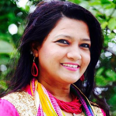 Sharmeen Rinvy