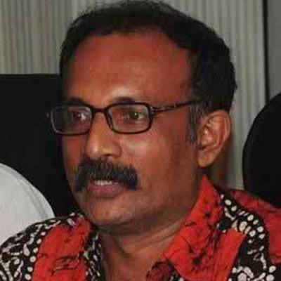 Titu Datta Gupta