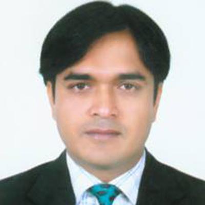 Moshiur Ahmed Masum