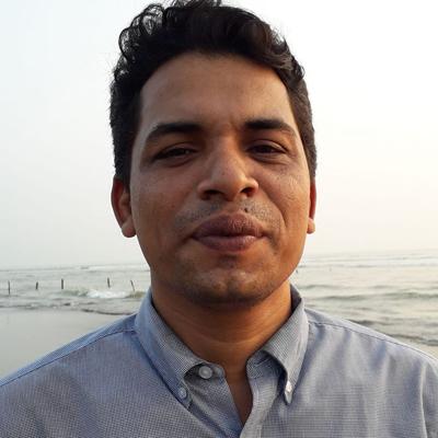 A K M Zamir Uddin (Rassel)