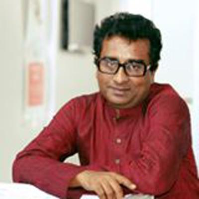 Zulfikar Ali