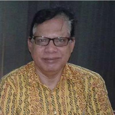 Faruque Ahmed