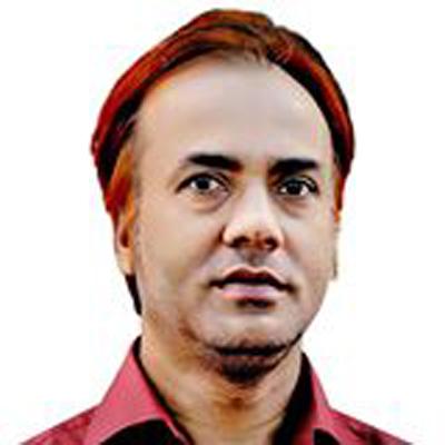 Mr. Abdur Rahim Harmachi