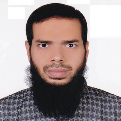 Md Ismail Ali