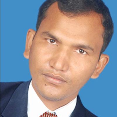 Mohammad Jahidul Islam
