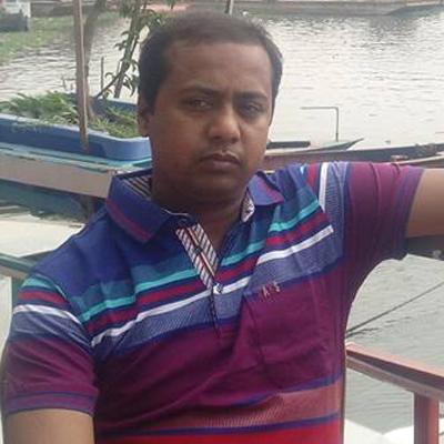 Md Jakir Hussain