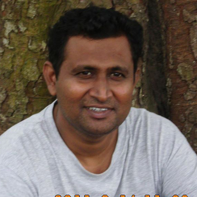 Kayes Mohammad Sohel