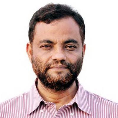 Masumur Rahman Khalili