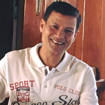 Meer Saiful Islam