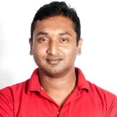 Mehedy Hasan Albakar
