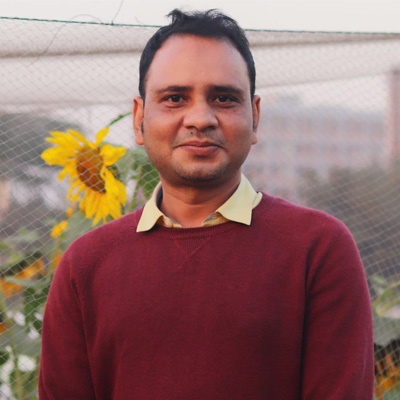 Mominul Haque Azad